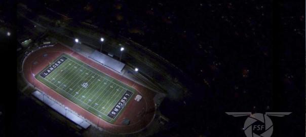 Thousand Oaks Aerial Photography   Flight Sight Footage